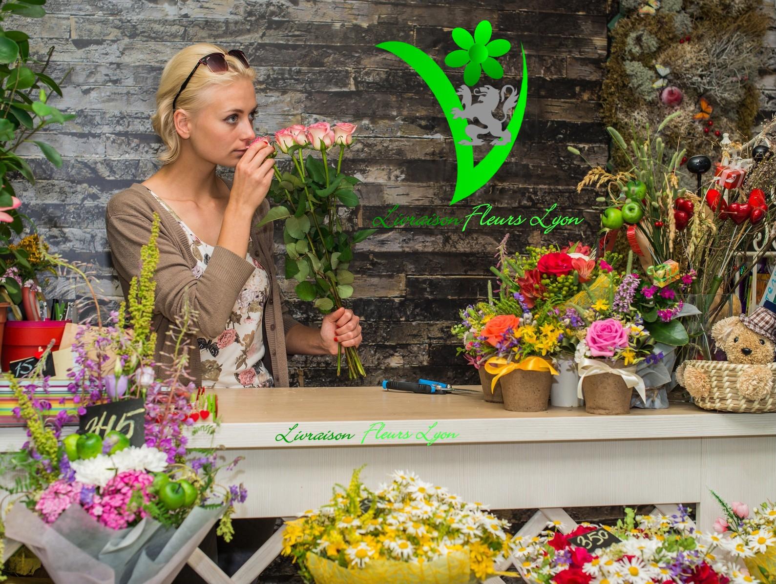 Fleuriste lyon 9 livraison fleurs lyon 9 for Livraison fleurs lyon